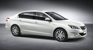 peugeot new models all new peugeot 408 sedan revealed in china is a longer 308 with