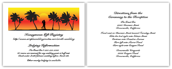 Wedding Card Examples Wedding Accommodation Card Sles 100 Images Best 25 Reception