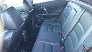 6 luxury sports 2006 5d hatchback manual 2 3l in kingscliff nsw