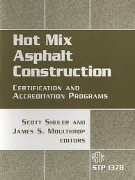 55255890 mix asphalt construction certification and