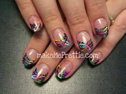 pretty nails inglewood ca united states by tina nails