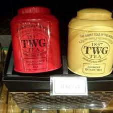 Teh Twg twg tea salon boutique s photo coffee tea shop hang out in