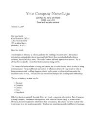 business writing template 28 images business letter template