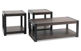 Carson Coffee Table Carson Coffee Table Set Bob S Discount Furniture
