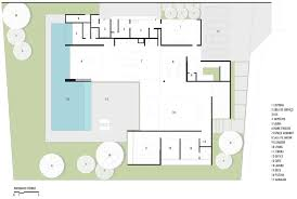 Sauna Floor Plans by Gallery Of Cubes House Studio Valéria Gontijo 35 House