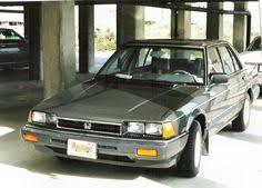 1985 honda accord 1985 honda accord se i sedan 150x150 history of the honda accord