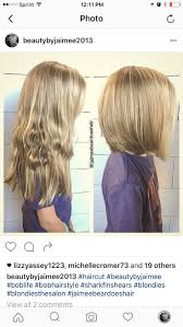image result for medium length little hairstyles laney