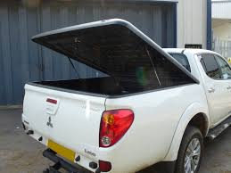 mitsubishi l200 2014 mitsubishi l200 2005 2014 hard tonneau and long bed locked cover