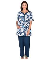 maternity nightwear maternity gowns nightwear nursing wear tops online in india