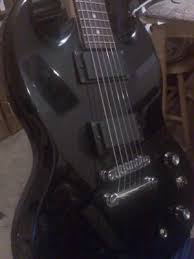 epiphone sg bully with dragonfire active pickups