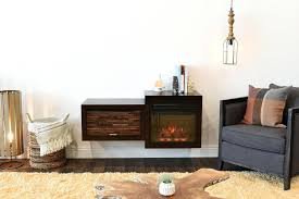 beautiful floating fireplace suzannawinter com