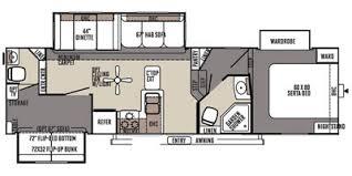 rockwood floor plans rockwood rv floor plans esprit home plan