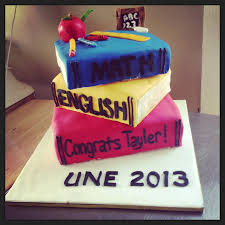 elementary teacher graduation cake ideas 35172 elementary