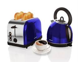 Toaster Box Casey Lifestyle Store Kettle Toaster Combo
