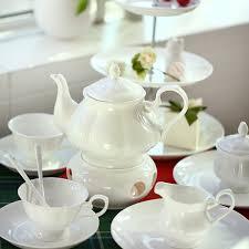 fashion coffee cup set afternoon tea black tea set coffee set