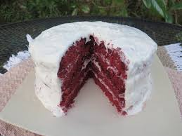 old fashioned red velvet cake for valentine u0027s day beyondgumbo