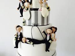 Bride Cake Tasteful Cakes By Christina Georgiou Ombre Floral Wedding Cake
