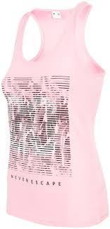 light pink top women s women s tank top tsd005 light pink 4f