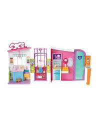 barbie pet care center hudson u0027s bay