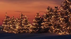 christmas lights backgrounds u2013 happy holidays