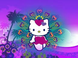 wallpaper hello kitty violet free purple hello kitty wallpaper 1080p long wallpapers