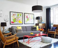 modern furniture small spaces before and after a modern makeover for a small apartment