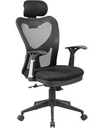 amazing deal on anji modern furniture ergonomic high back swivel