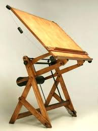 Drafting Table Uk Vintage Drafting Desk Table Wood Image Of Ideas Wooden Drawing Uk