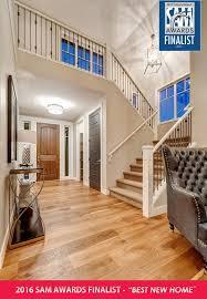 Home And Design Show Calgary 2016 Achievements Astoria Custom Homes Calgary Home Builders