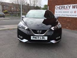 nissan micra wheel size used 2017 nissan micra ig t tekna for sale in lancashire pistonheads