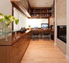 Computer Desk Built In Techni Mobili Computer Desk Home Office Modern With Area Bertoia