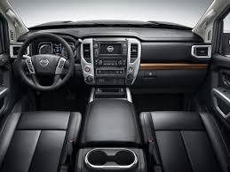 2016 Bronco Svt 2016 Nissan Titan Xd Price Photos Reviews U0026 Features