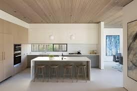 cuisine fenetre fenêtre bandeau pour déco de cuisine contemporaine