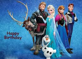 Frozen Birthday Meme - frozen olaf saying happy birthday frozen birthday happy