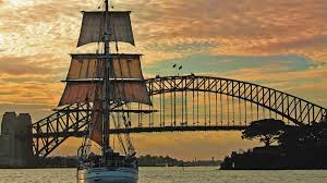 dinner cruise sydney sailing ship twilight dinner and drinks cruise sydney