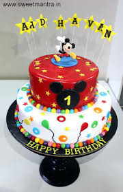 mickey mouse clubhouse birthday cake mickey mouse clubhouse birthday cake tutorial theme 2 layer