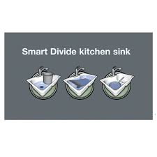 kohler smart divide undermount sink stainless kohler iron tones 6625 smart divide cast iron sink kitchen sinks