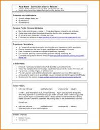 resume template functional vs chronological hr manager with 93