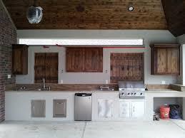 kitchen television ideas weatherproof outdoor kitchen cabinets home decorating ideas