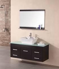 20 In Bathroom Vanity by Design Element 36 In W X 20 In D Vanity Dec1100a 36 Bathroom