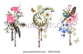 key tattoo stock images royalty free images u0026 vectors shutterstock