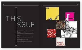 magazine layout graphic design magazine layout sles etame mibawa co