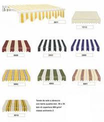 colori tende da sole tenda tende da sole a sbraccio cm 395x250 9 colori it