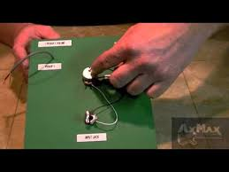 wiring electric guitar 1 pickup 1 volume 1 input jack youtube