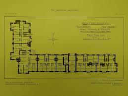 princeton university floor plans new jersey st croix architecture