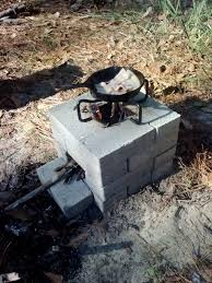 rocket stove breakfast survival mom rocket stoves stove and