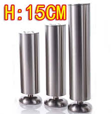 stainless steel table legs adjustable 2pcs freeshipping stainless steel cabinet coffee table legs diameter