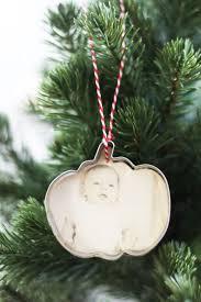 Christmas Ornament With Photo 15 Amazing Diy Christmas Photo Ornaments