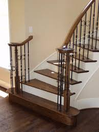 27 best ribbon twist iron baluster stair patterns images on