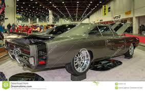 1969 dodge charger custom 1969 dodge charger editorial stock image image 67531779